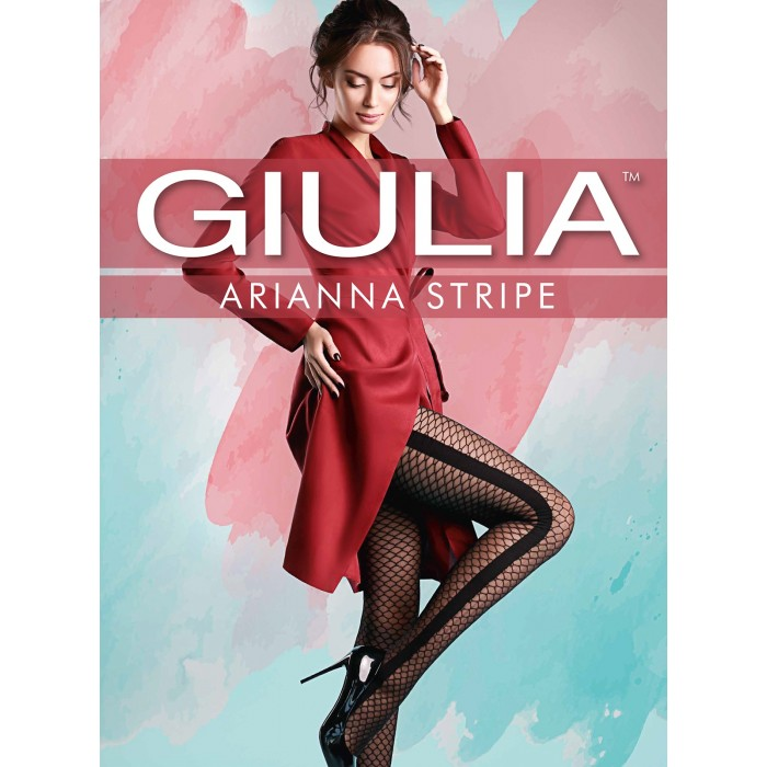 GIULIA Arianna stripe model 1