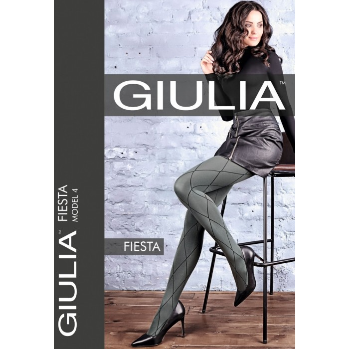 GIULIA Fiesta 100 model 4