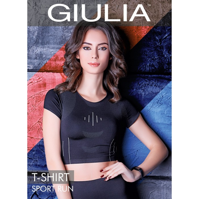 GIULIA T-SHIRT SPORT RUN 03