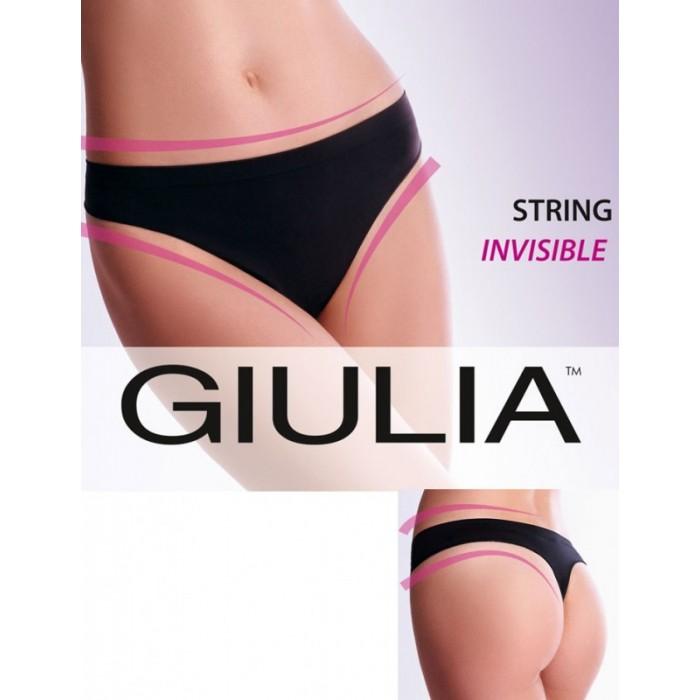 GIULIA String invisible