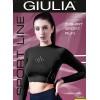 GIULIA T-SHIRT SPORT RUN model 1