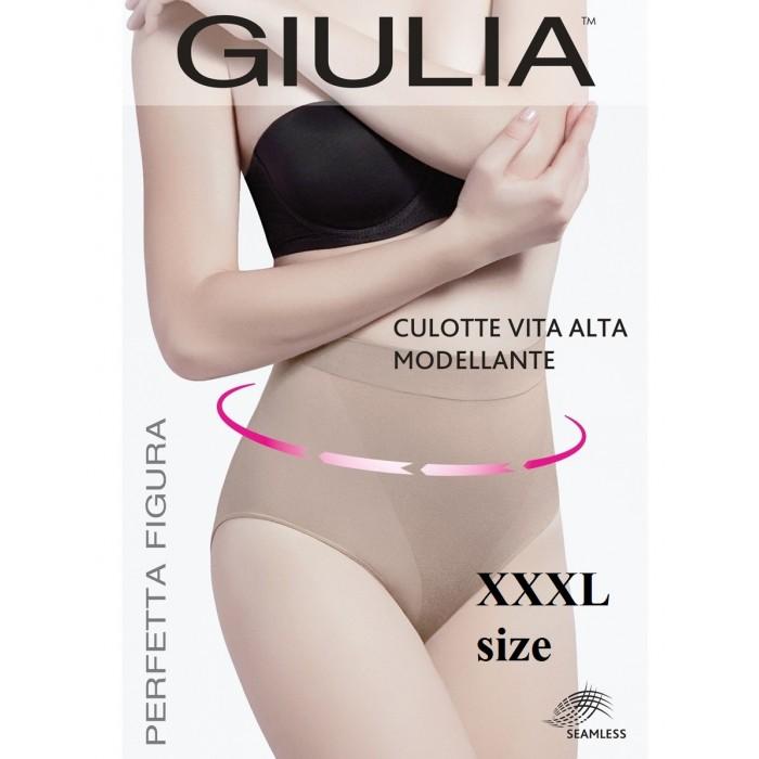 GIULIA Culotte Vita Alta Modellante Maxi