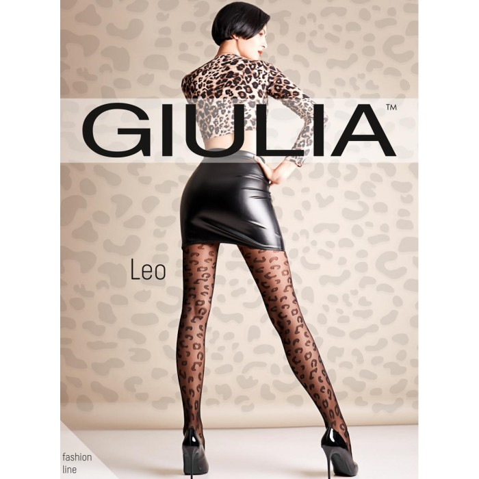 GIULIA Leo 20 model 1