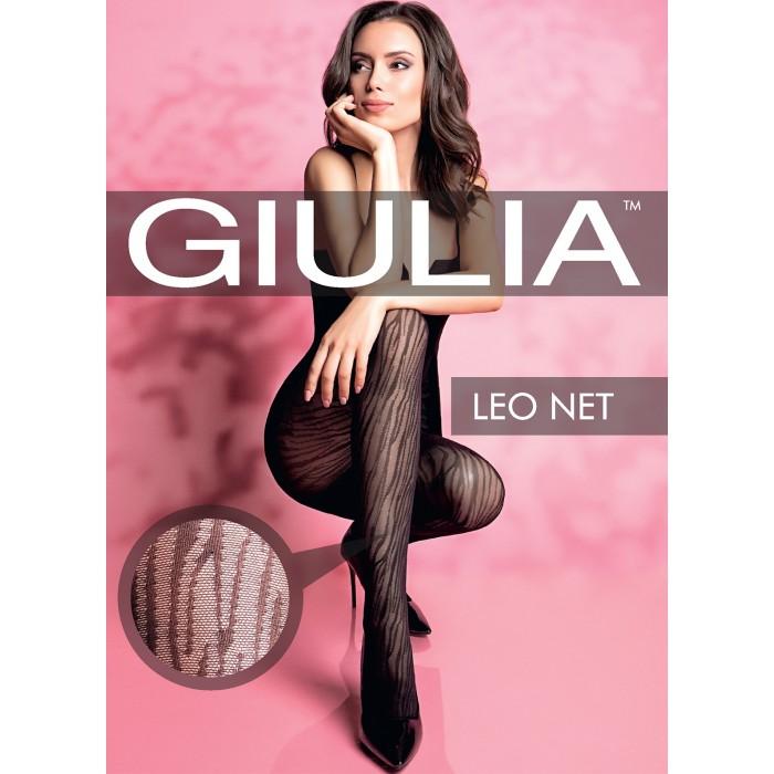 GIULIA Leo net model 2