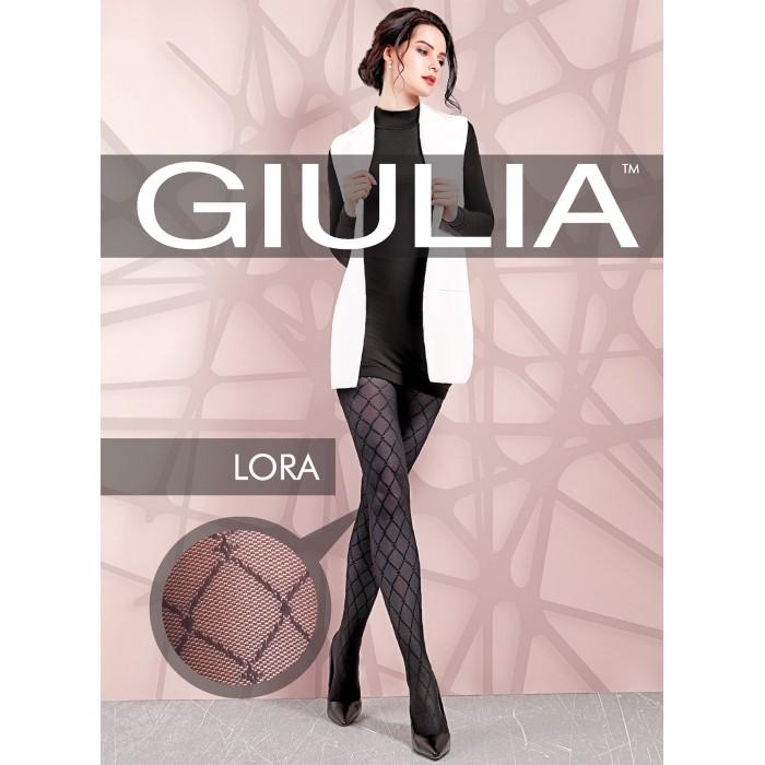 GIULIA Lora model 2