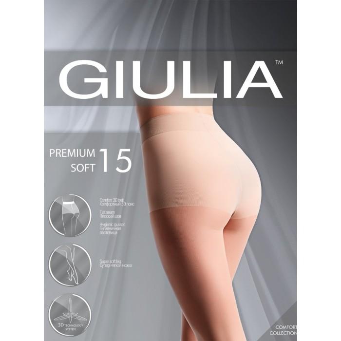 GIULIA Premium Soft 15