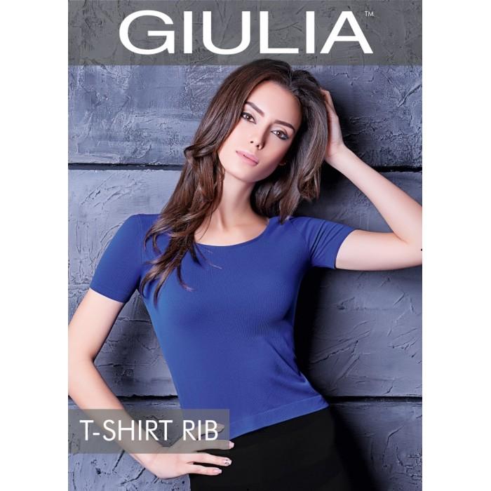 Giulia T-shirt RIB 01