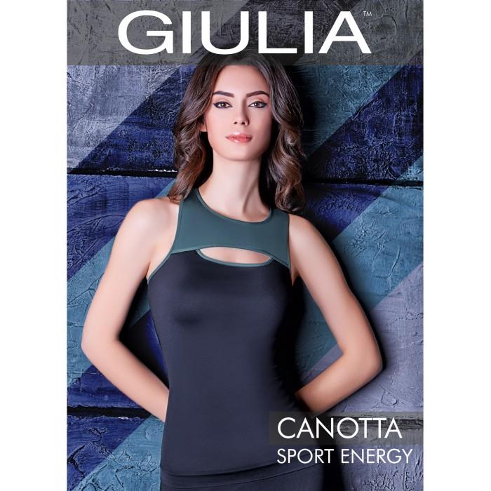 GIULIA CANOTTA SPORT ENERGY