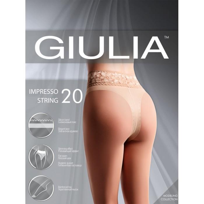 GIULIA Impresso String 20