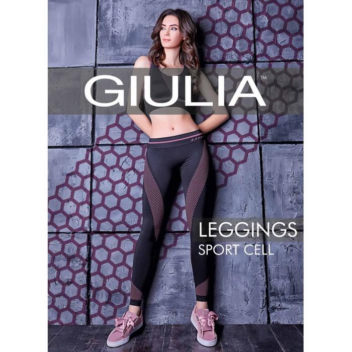GIULIA LEGGINGS SPORT CELL