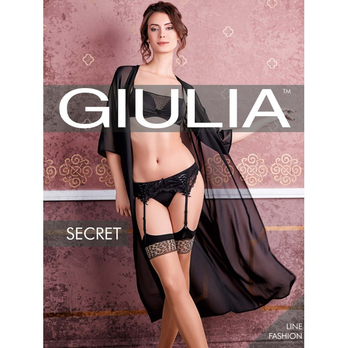GIULIA Secret 20 model 8