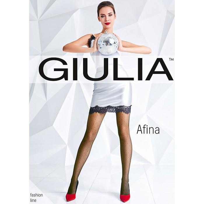 GIULIA Afina 40 model 3
