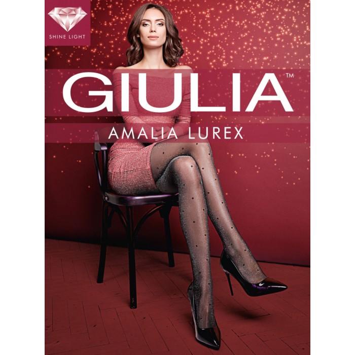 GIULIA Amalia Lurex 20 model 1