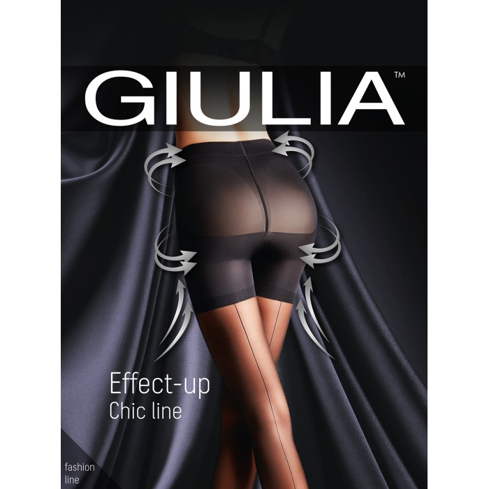 GIULIA Effect Up Chic Line 20