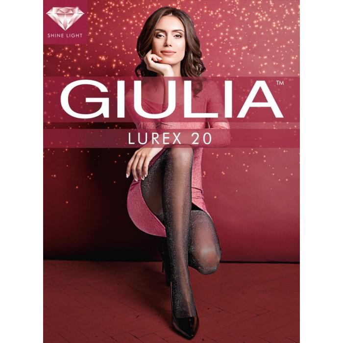Giulia Lurex 20 model 1