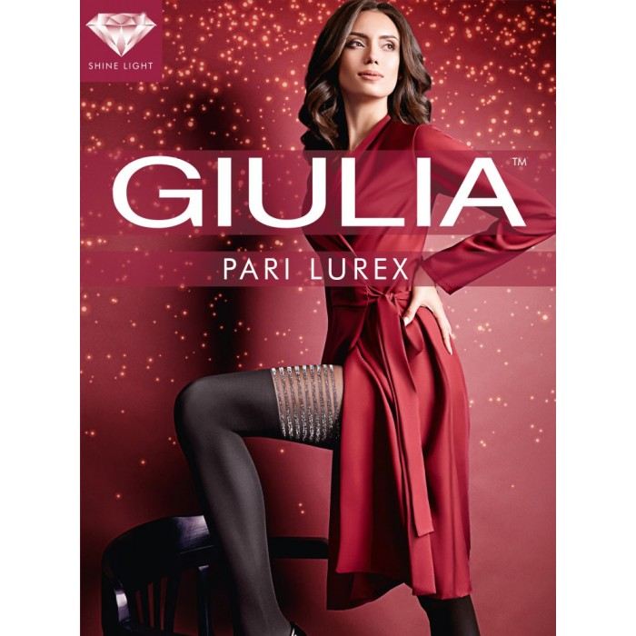 GIULIA Pari 60 Lurex model 2