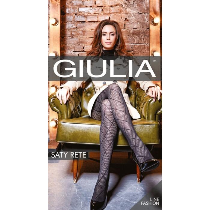 Giulia Saty Rete 100 model 2