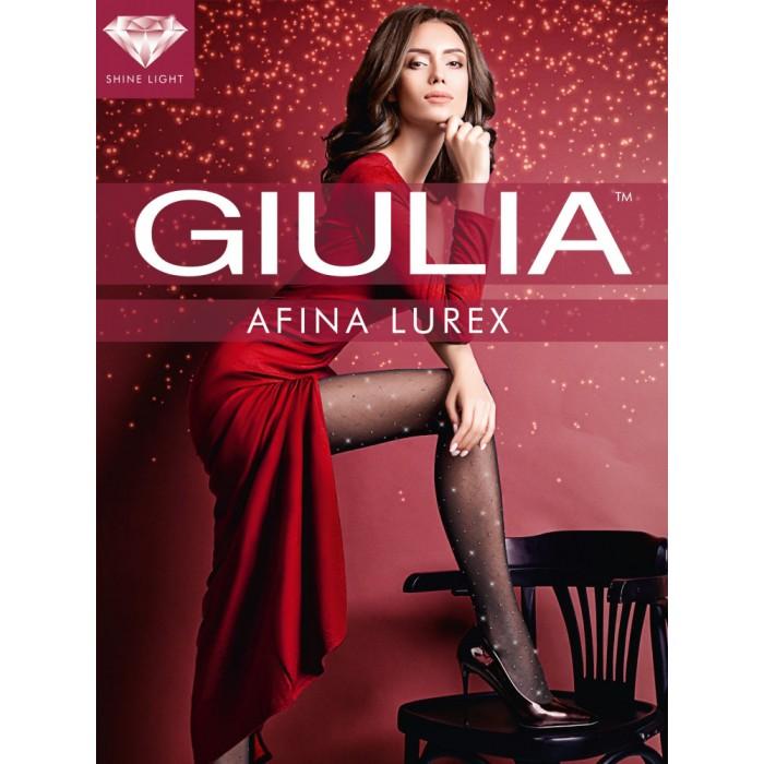GIULIA Afina Lurex 40 model 1