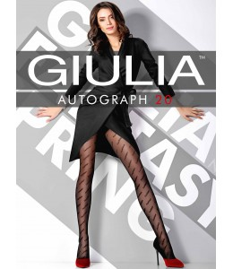 GIULIA Autograph 20 model 1