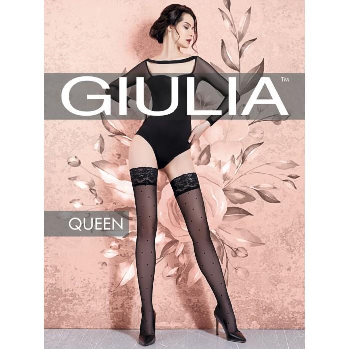 GIULIA Queen 20 model 1