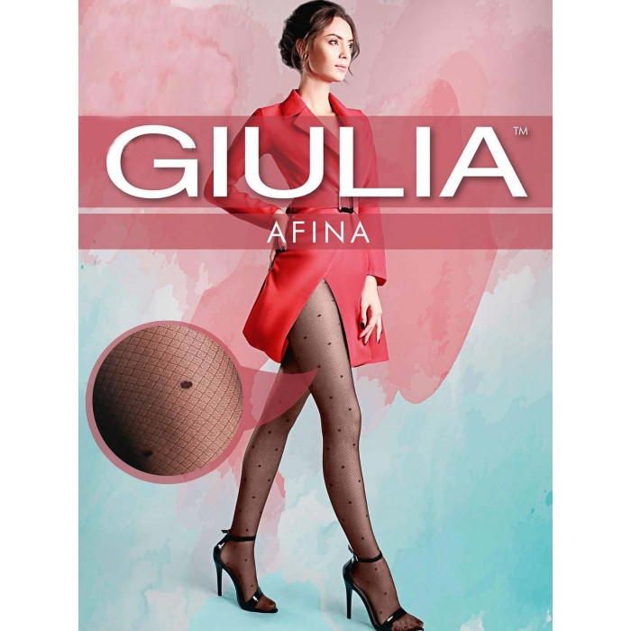 GIULIA Afina Model 5