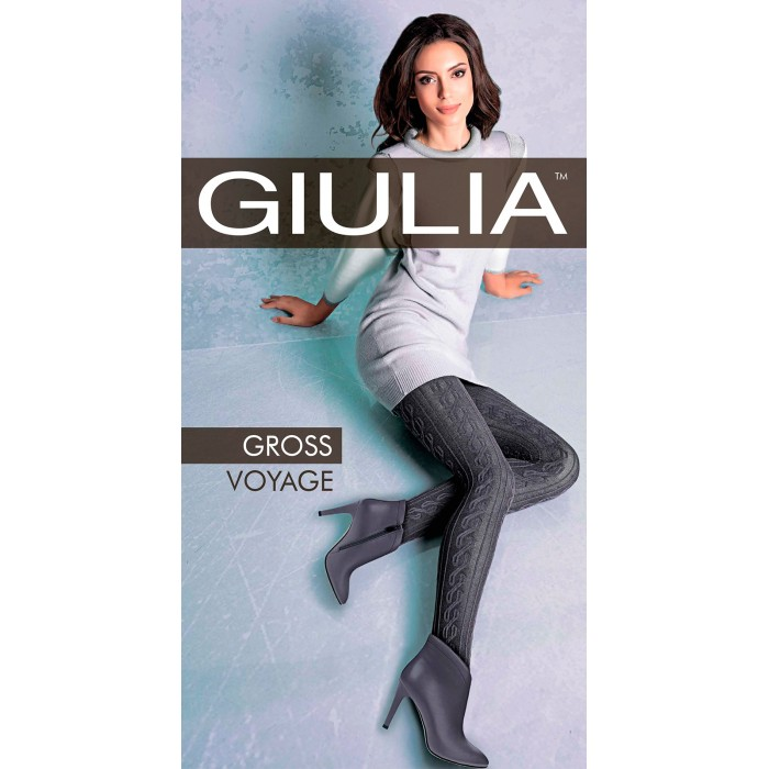 GIULIA Gross Voyage 200 model 3