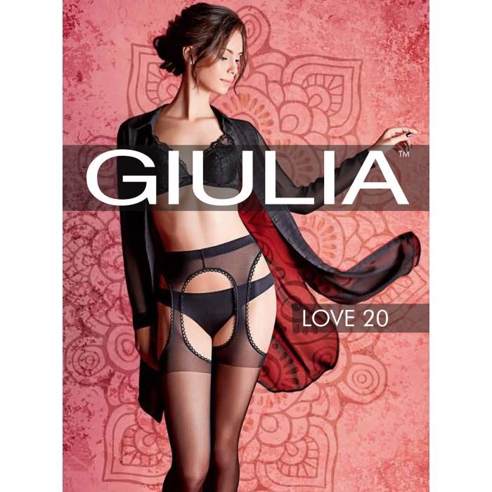 GIULIA Love 20