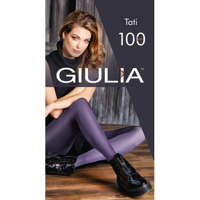 GIULIA Tati 100 model 2