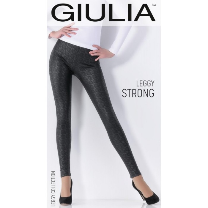 Giulia Leggy Strong model 10