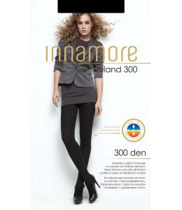 Колготки с термоэффектом Innamore Iceland 300