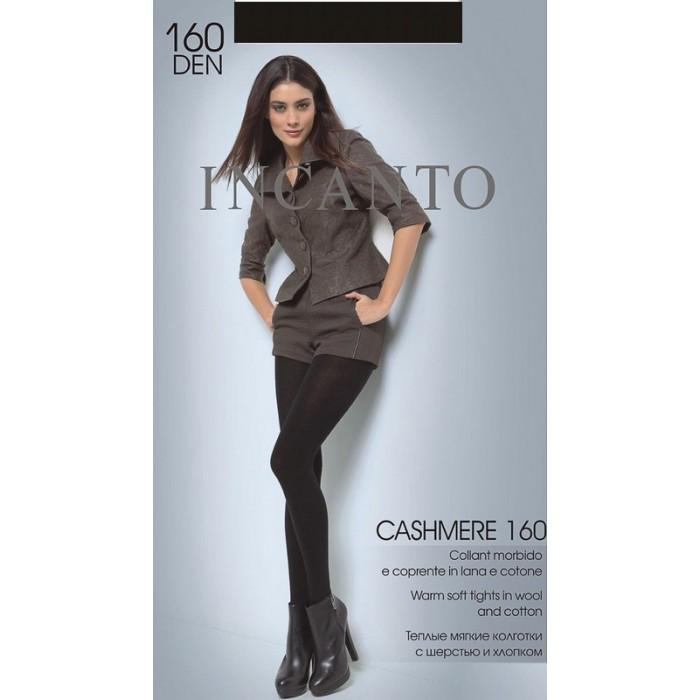 Колготки с кашемиром Incanto Cashmere 160