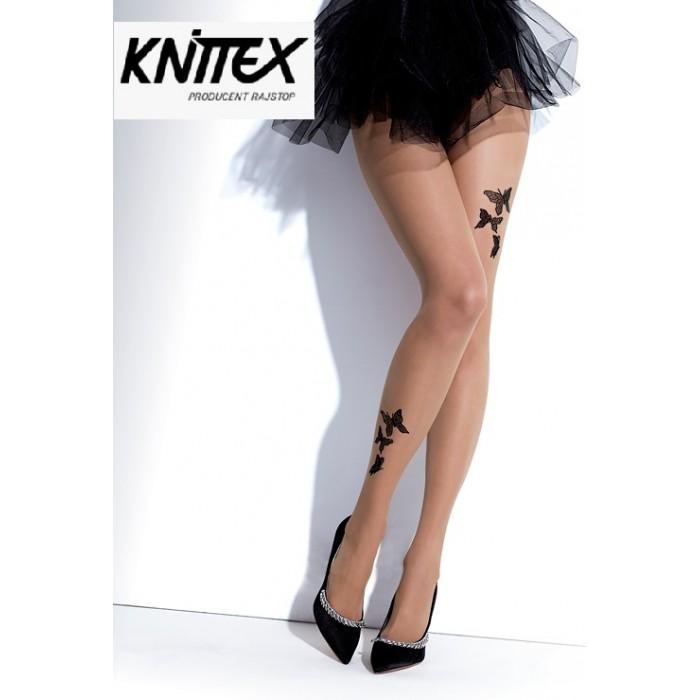 Knittex Butterfly 20 den