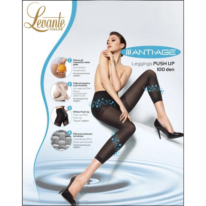 Levante ANTI-AGE LEGGINGS PUSH-UP