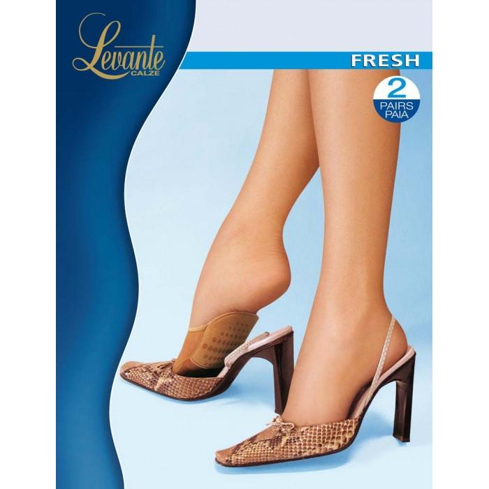Levante Следочки Fresh  (2 пары)