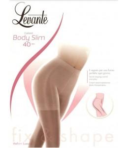 Levante Body slim 40