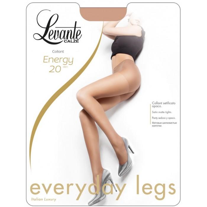 Levante Energy 20