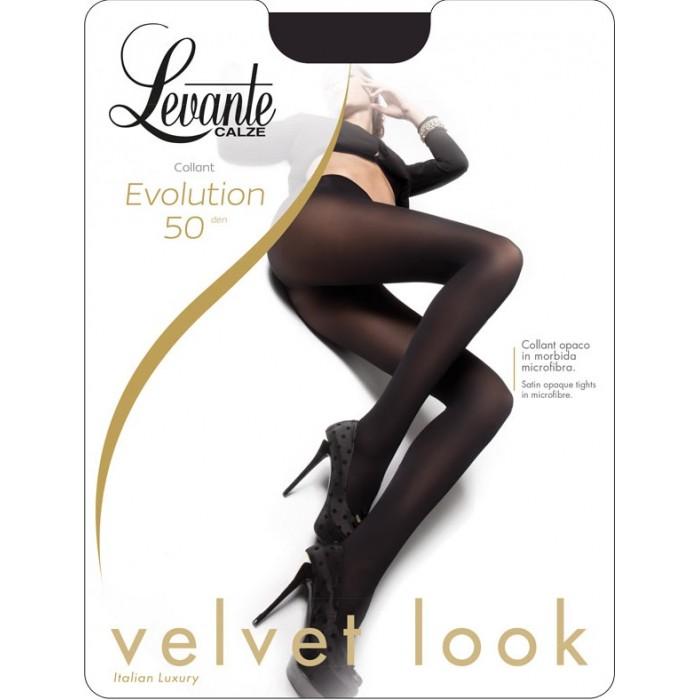 Levante Evolution 50 den