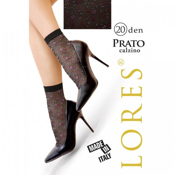 Lores Prato Calzino