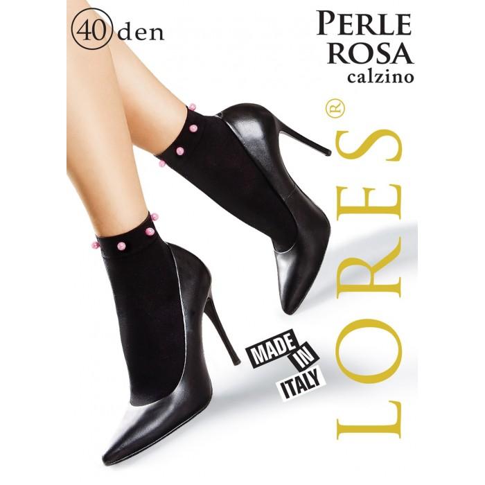 Lores Perle Rosa