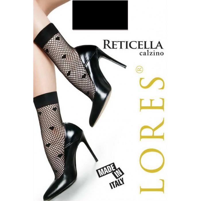 LORES Reticella