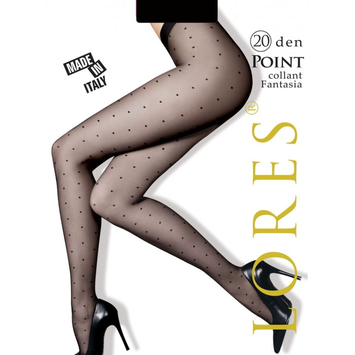 Lores Point 20