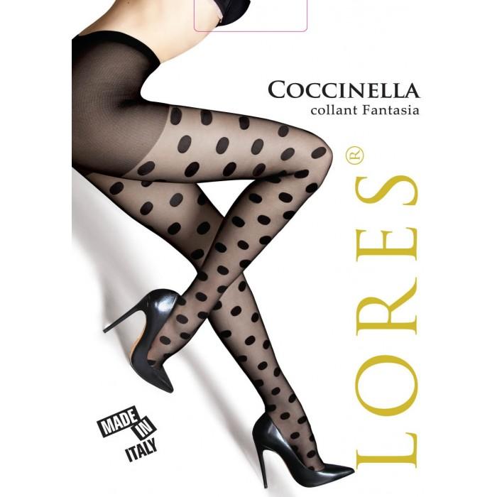Lores Coccinella
