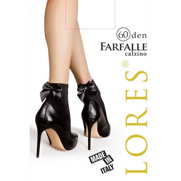 Lores Farfalle