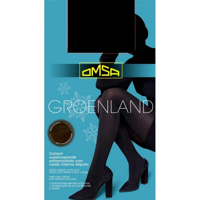 Термоколготки OMSA Groenland