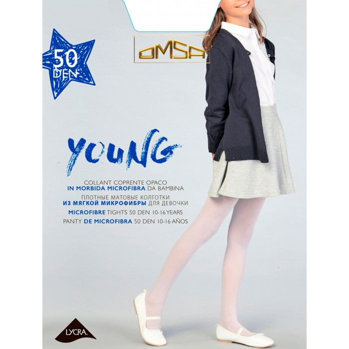 OMSA Young 50