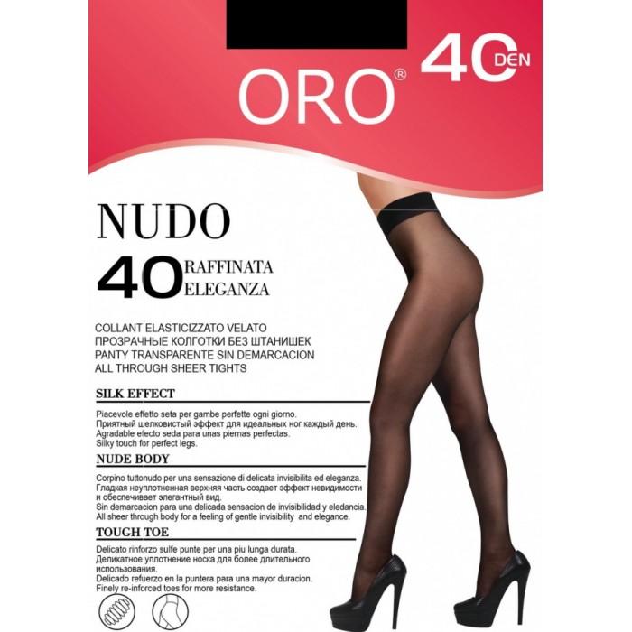 Oro Nudo 40