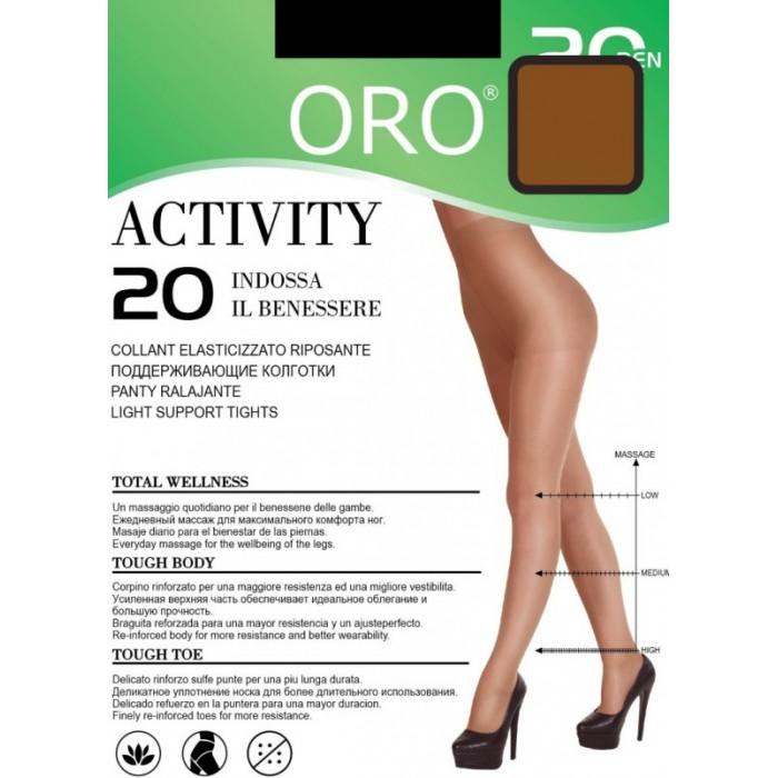 ORO Activity 20