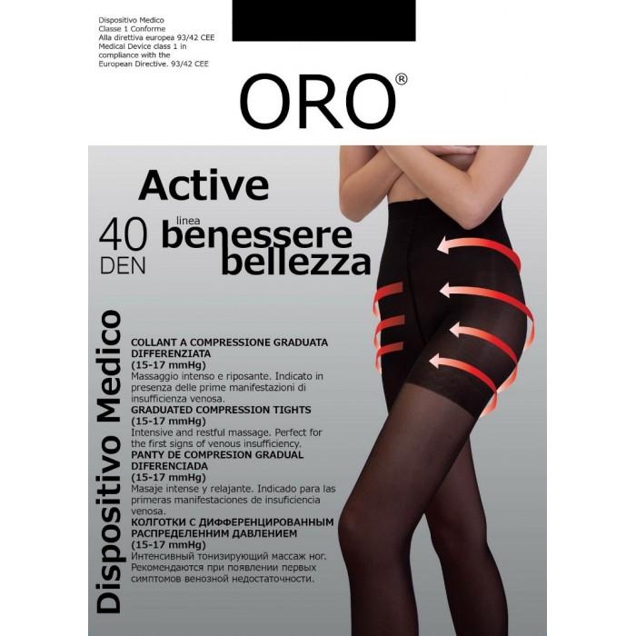ORO Benessere Active 40