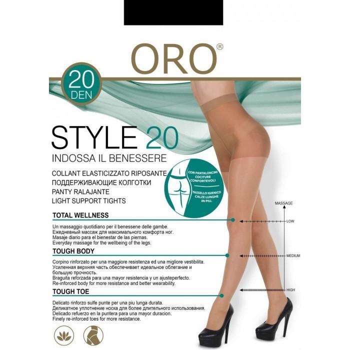 ORO Style 20