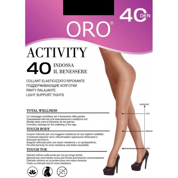 ORO Activity 40